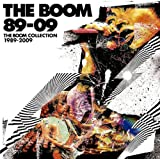 89-09 THE BOOM COLLECTION 1989-2009 画像