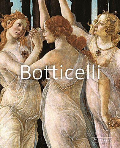 Download Botticelli: Masters of Art 3791346180