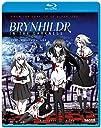 極黒のブリュンヒルデ コンプリートBOX北米版 Blu-ray import