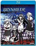 極黒のブリュンヒルデ コンプリートBOX北米版[Blu-ray][import]