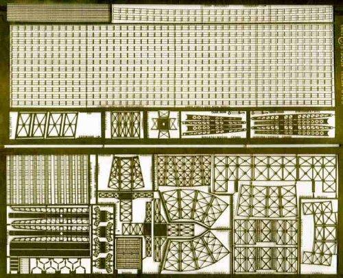 1/500 日本海軍 戦艦用 (GM5002)
