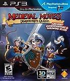 Medieval Moves: Deadmund's Quest - Playstation 3 [並行輸入品]