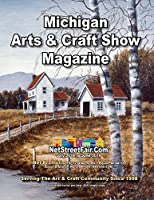 2018-2019 Michigan Art & Craft Show Magazine