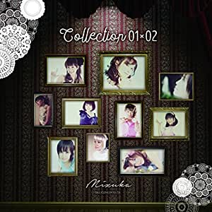 COLLECTION 01 × 02