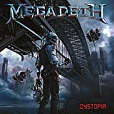 megadeth<br />dystopia
