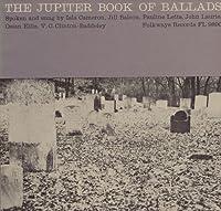 Jupiter Book of Ballads: Spoken & Sung By Isla Cam