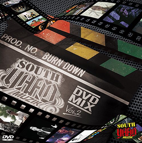 SOUTH YAAD MUZIK DVD MIX VOL.2