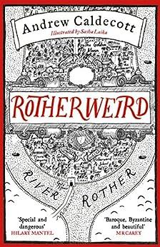 Rotherweird: Rotherweird Book I by [Caldecott, Andrew]
