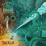 TIDECALLER [LP] (TRANSPARENT BLOOD RED VINYL) [12 inch Analog]