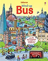Wind-Up Bus (Wind-Up Books)