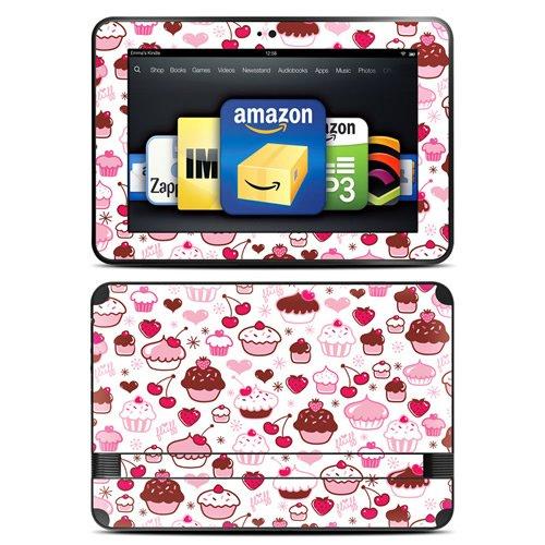 DecalGirl スキンシール Kindle Fire HD 8.9専用スキン - Sweet Shoppe