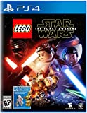 LEGO Star Wars The Force Awakens (輸入版:北米) - PS4