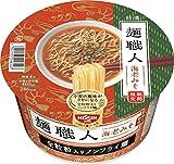 日清 麺職人 海老みそ 91g×12個
