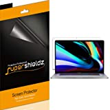 (3 Pack) Supershieldz for Apple MacBook Pro (16 inch) 2019 Release A2141 Screen Protector, Anti Glare and Anti Fingerprint (M