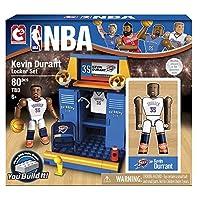 The Bridge Direct NBA Locker Room (Starter) Set: Kevin Durant [並行輸入品]