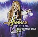 Best of Both Worlds Concert (W Dvd)