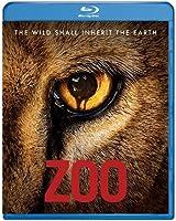 Zoo: the First Season/ [Blu-ray] [Import]