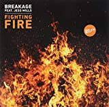 Fighting Fire [12 inch Analog]