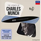 Legacy Of Charles Munch