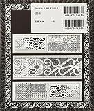 ケルト紋様の幾何学:自然のリズムを描く (アルケミスト双書) 画像