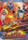 トミカヒーロー レスキューファイアー VOL.6[DVD]