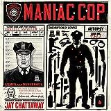 Maniac Cop (Original Motion Picture Soundtrack) [Analog]