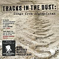 Tracks in the Dust-Songs from Afghanistan