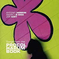 SONGS FROM THE PROCOL HARUM BOOK