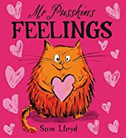 Mr Pusskins: Mr Pusskins Feelings