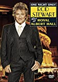 One Night Only: Rod Stewart Live at Royal Albert [DVD] [Import]