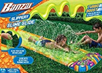 Banzai Slippery Slime Lawn Slide [並行輸入品]