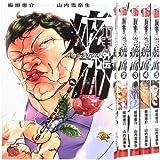 バキ外伝疵面-スカーフェイス1-5巻 セット (チャンピオンREDコミックス)