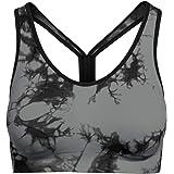 Champion Womens B1550 Infinity Tye Dye Sports Bra Sports Bra