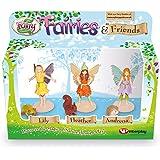 My Fairy Garden FG203 Fairies & Friends Crafts
