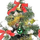 東京ローソク製造 クリスマスツリー ファミリーセットツリー 分割型 グリーン 90cm