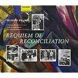 和解のレクイエム - ベリオ、チェルハ、ペンデレツキ、リーム、シュニトケ、ロジェストヴェンスキー、クルタークほかによる共作 (Requiem of Reconciliation) (2CD)