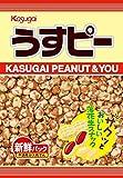 春日井製菓 うすピー 115g×12袋