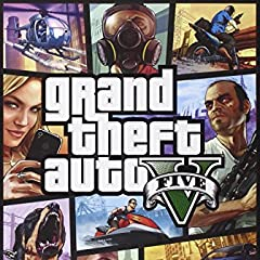 Grand Theft Auto V - Gta V - Next Gen (Guida Strategica) (1 BOOKS)