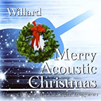 Merry Acoustic Christmas