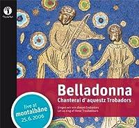 Chanterai D'Aquestz Trobadors by Medieval (2013-05-03)