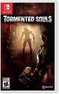 Tormented Souls - Nintendo Switch