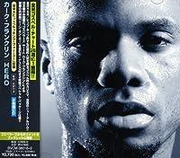 Hero (+CD) (+Bonus) by Kirk Franklin (2006-07-26)