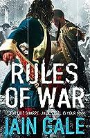 Rules of War (Jack Steel 2)
