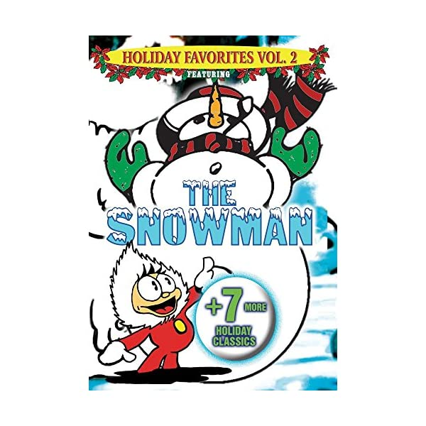Snowman [DVD] [Import]の商品画像