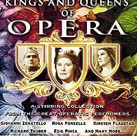 Kings & Queens of Opera