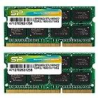 シリコンパワー ノートPC用メモリ 1.35V (低電圧) DDR3L 1600 PC3L-12800 8GB×2枚 204Pin Mac 対応 永久保証 SP016GLSTU160N22が激安特価!