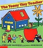 The Teeny Tiny Teacher: A Teeny Tiny Ghost Story Adapted a Teeny Tiny Bit