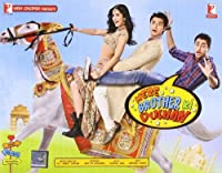 Mere Brother Ki Dulhan Bollywood CD With Song DVD [並行輸入品]