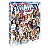WWE Then Now Forever The Evolution of WWEs Womens Divisionn 輸入盤DVD [並行輸入品]