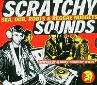 Barry Myers Presents Scratchy Sounds